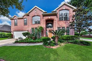 18615 Regatta Road, Humble, TX 77346
