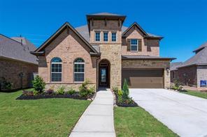 4306 Bayberry Ridge Lane, Manvel, TX 77578