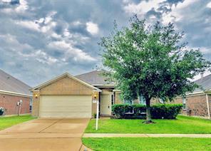 4914 Kale Garden Court, Katy, TX 77449
