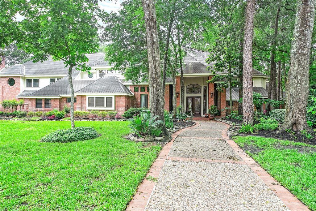 15410 Brandonwood Court, Houston, TX 77069