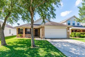 5410 Aloe Avenue, Baytown, TX 77521
