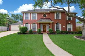 2443 Shelby Park Dr Drive, Katy, TX 77450