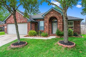 13807 Ivymist, Houston TX 77044