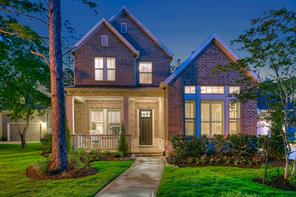 22 Hedgedale Way, The Woodlands, TX 77389