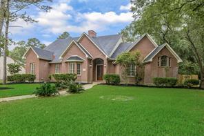 1510 Chestnut Grove Lane, Kingwood, TX 77345
