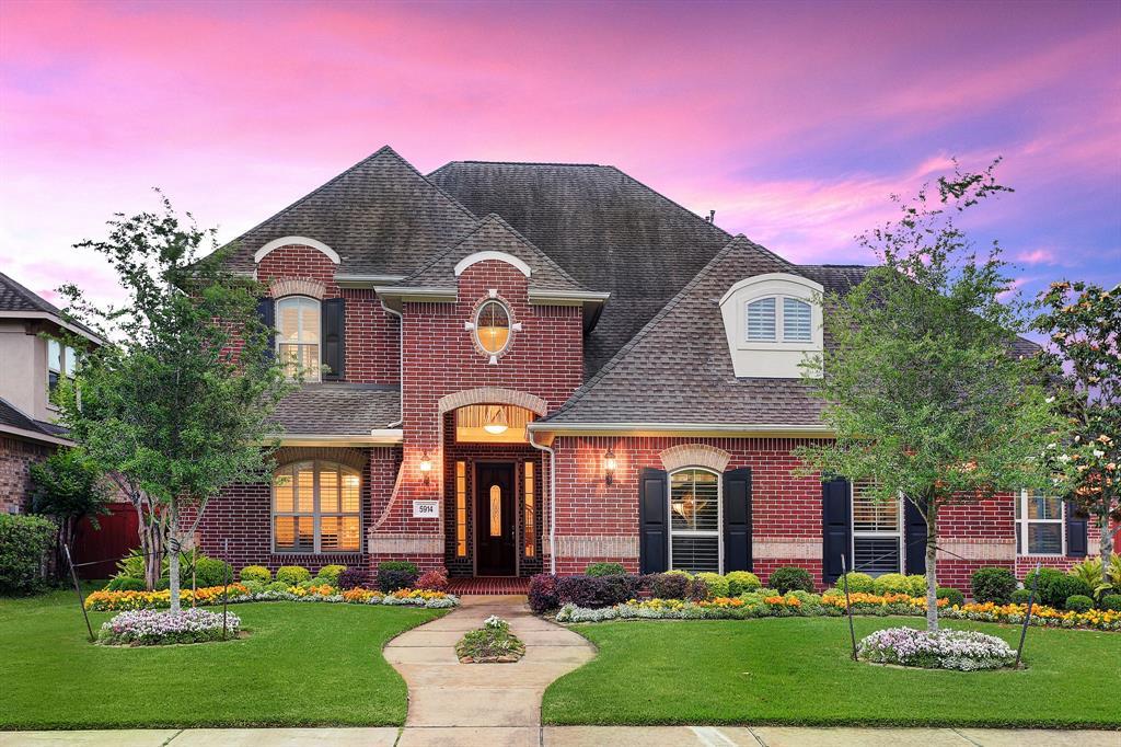 5914 Sandia Lake Lane, Houston, TX 77041