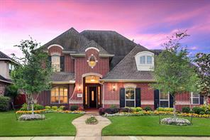 5914 sandia lake lane, houston, TX 77041