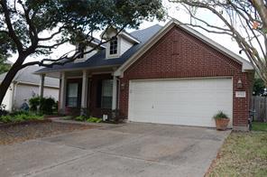 16702 Stoneside, Houston, TX 77095