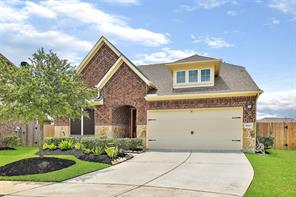 18323 Bridle Meadow, Tomball, TX, 77377