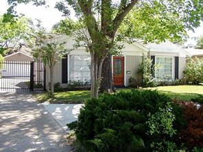 6203 Rice, Bellaire, TX, 77401