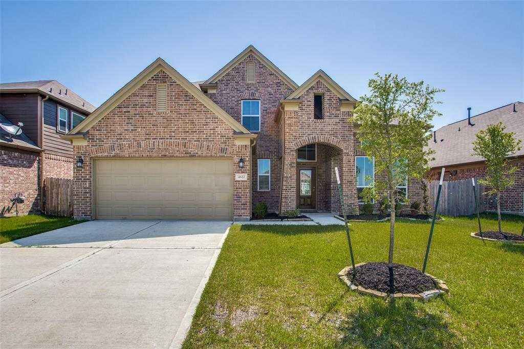 4622 Russet Leaf Trace, Katy, TX 77449