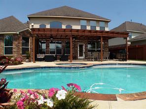 3207 Southford Manor, Katy, TX, 77494