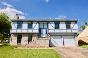 1030 Ferndale, Richmond, TX, 77406
