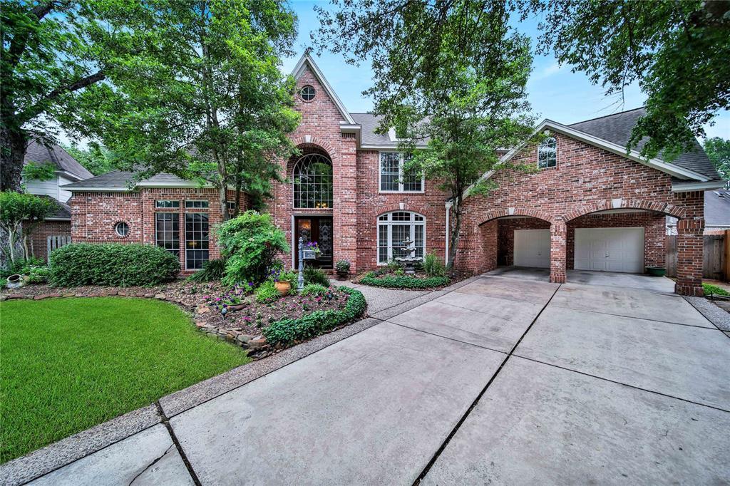 6907 Kelsey Rae Court, Houston, TX 77069