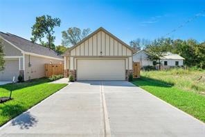 6905 Bonita Street, Houston, TX 77016