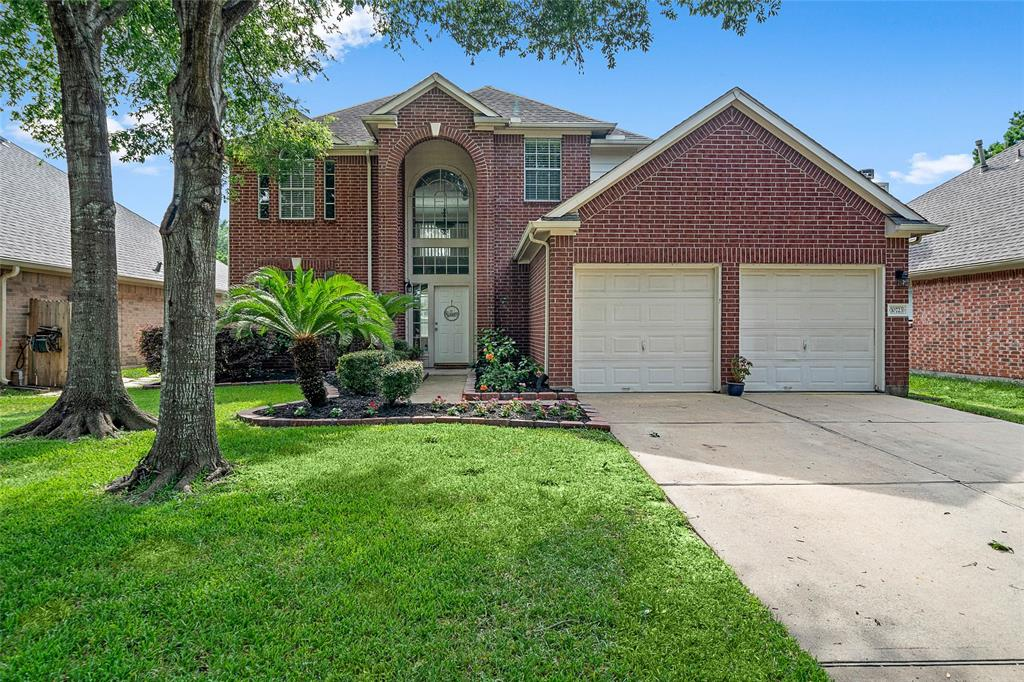 10723 Lonesome Dove Trail, Houston, TX 77095