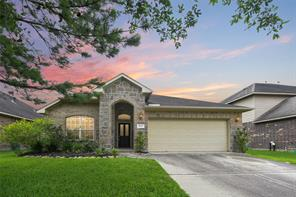 25027 Lakecrest Manor Drive, Katy, TX, 77493