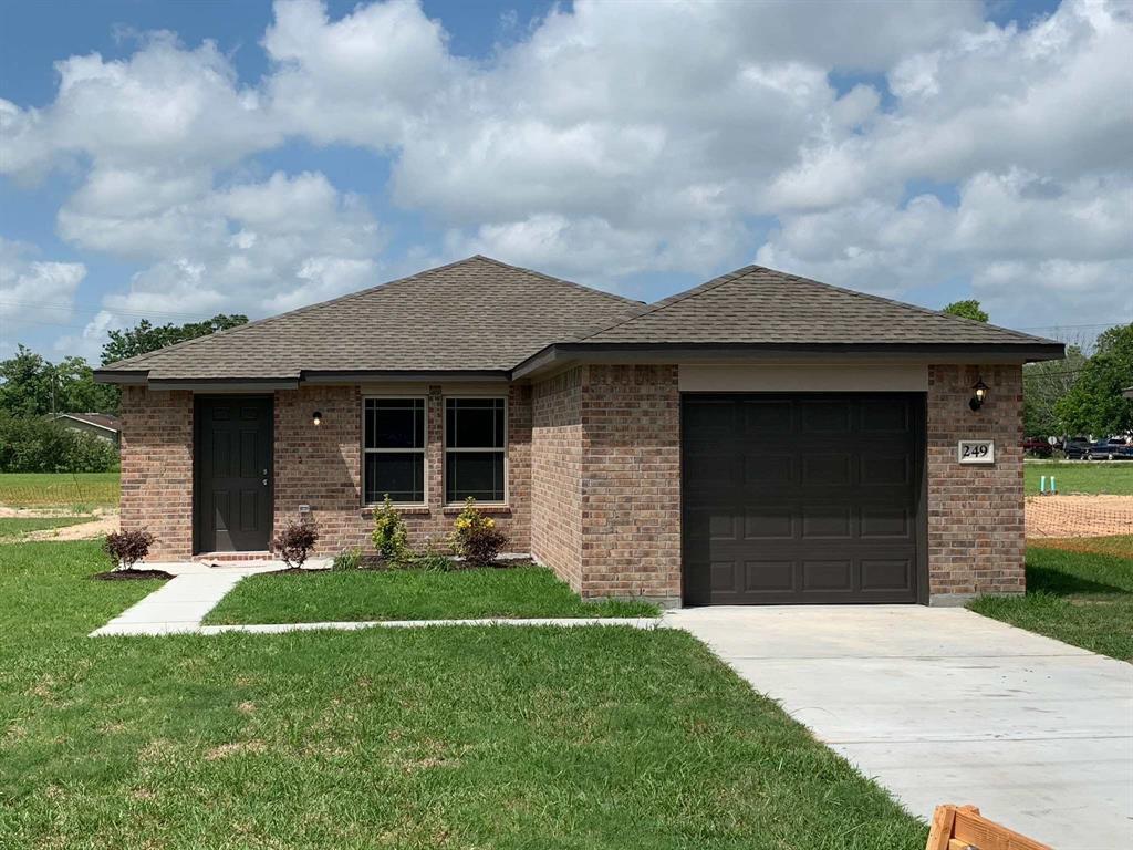 9825 Racine Street, Houston, TX 77029
