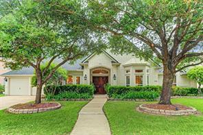 12214 Calico Falls Lane, Houston, TX 77041