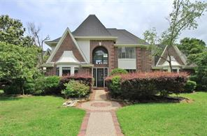 5411 Beaver Lodge, Kingwood, TX, 77345