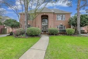 3614 Shady Village, Houston, TX, 77345