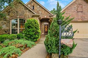1327 Eden Meadows, Spring, TX, 77386