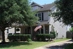 6222 Scotchwood Drive, Katy, TX 77449