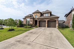 1516 Frost Creek Lane, Friendswood, TX 77546