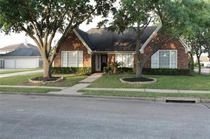 2923 Bull Run Court, Missouri City, TX 77459