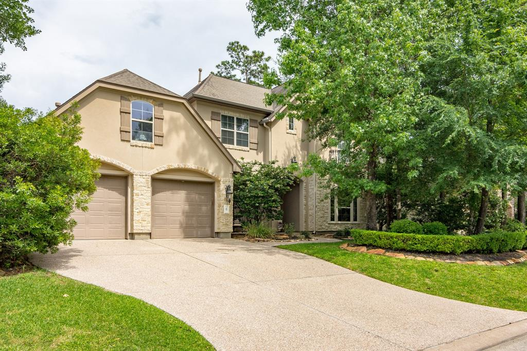 Homes For Rent In The Woodlands Tx
