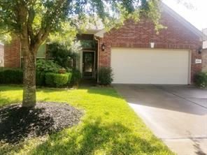 17818 Dappled Walk, Cypress, TX, 77429
