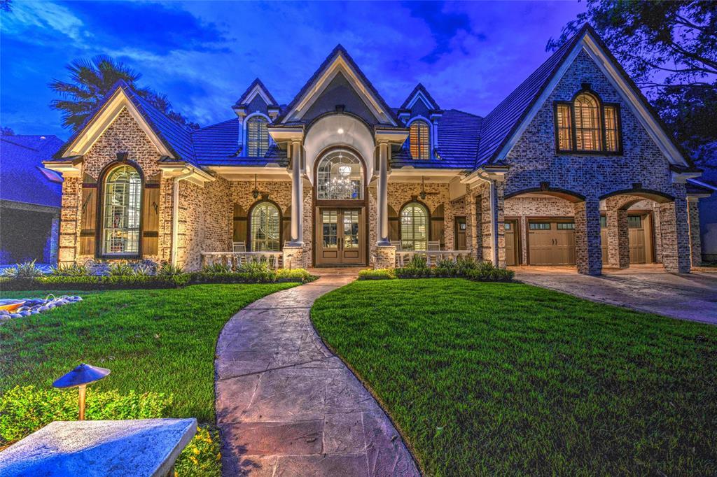 27 Greenway View Trail, Houston, TX 77339