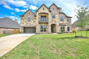 1008 Pleasant Pines Lane, Pinehurst, TX 77362