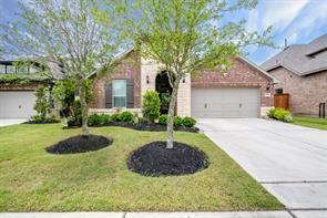 11150 Honeysuckle Haven Drive, Cypress, TX 77433