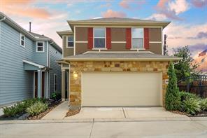 8904 Hollister Commons Lane, Houston, TX 77080