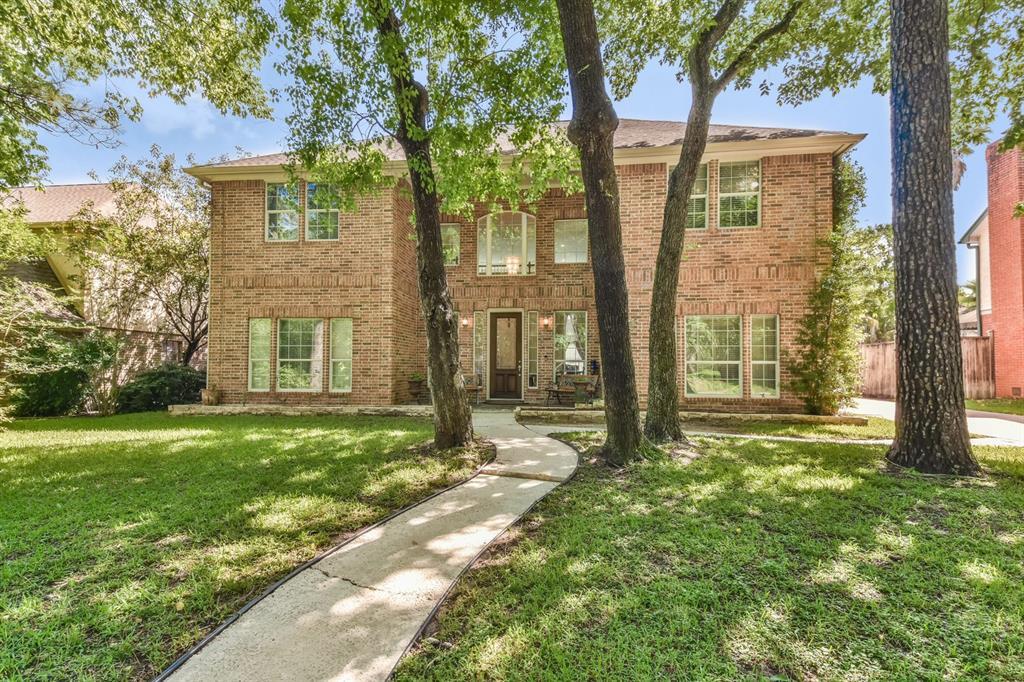 20734 Northcreek Lane, Houston, TX 77073