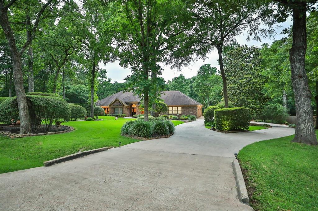 20527 New Kentucky Village, Hockley, TX 77447