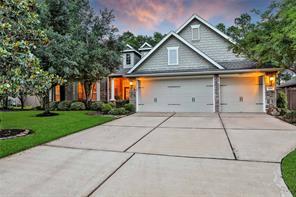 3615 Beacon Green Lane, Spring, TX 77386