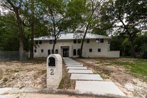 2 Tiny Trl, Piney Point Village, TX, 77024