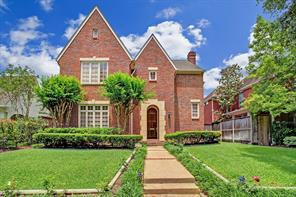 2014 Wroxton Road, Houston, TX 77005