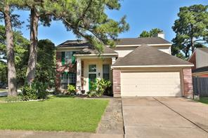 9203 Wandsworth Drive, Spring, TX 77379