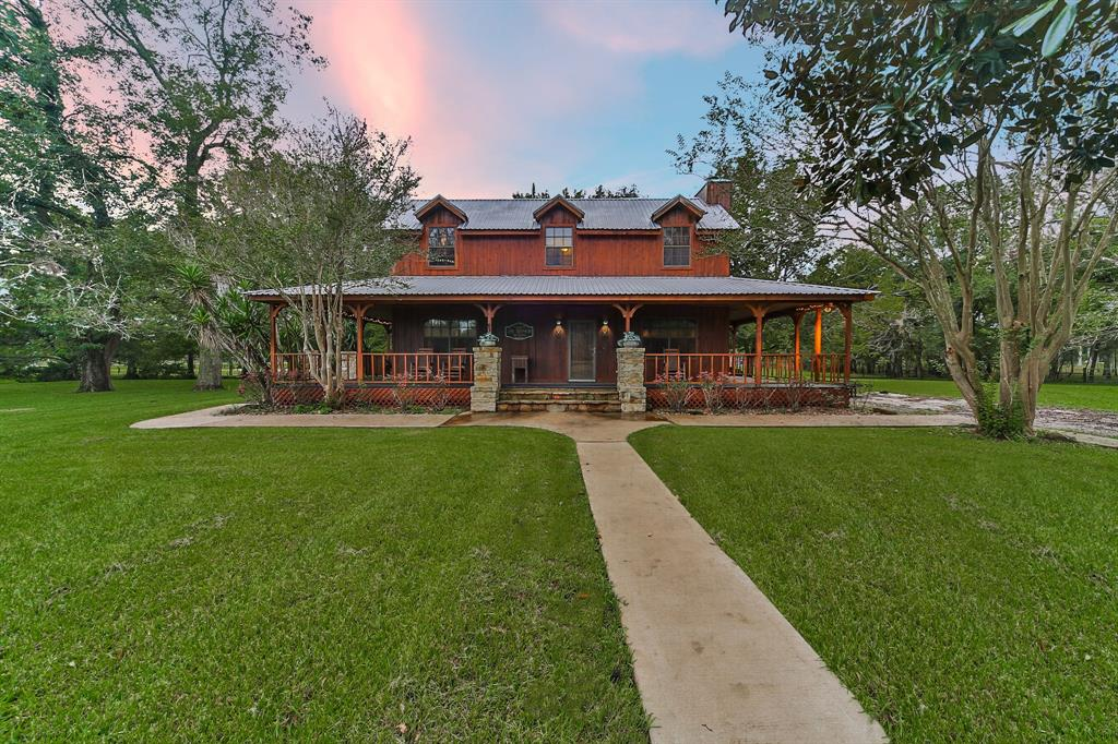 14614 County Road 820, Rosharon, TX 77583