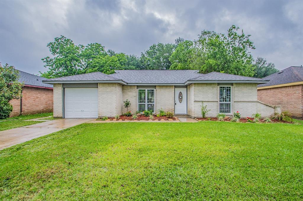 14918 Chipman Lane, Houston, TX 77060