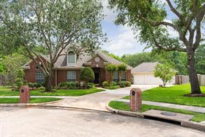 1302 Danielle Lane, Pearland, TX 77581