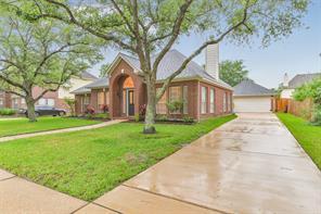 13618 Pear Woods, Houston, TX, 77059