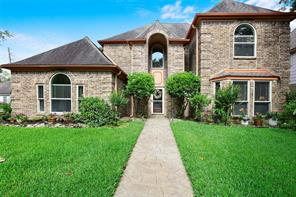 19103 Putting Green Drive, Humble, TX 77346