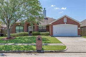 4915 mountain timber drive, friendswood, TX 77546