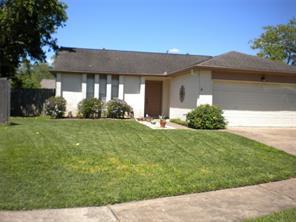 3811 Windmill Street, Sugar Land, TX 77479