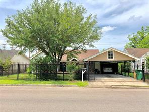 2118 Jean Street, Houston, TX 77023