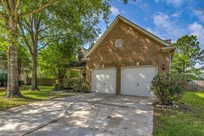 7102 Bristol Ridge Drive, Houston, TX 77095